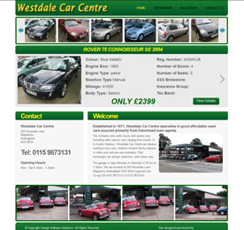 Westdale Car Centre