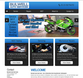 Bulwell Auto Services